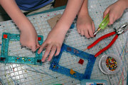 Fusing Fun for Ages 6-13