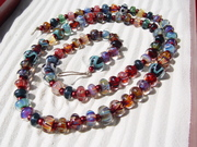 Learn how to make Glass Beads!