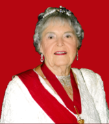 """Community To Celebrate Selfless And Inspiring Philanthropy Of Henrietta, The Countess De Hoernle, """"Our Legend, Her Legacy"""" At 100th Birthday Gala Benefit MONDAY, SEPTEMBER 24, 2012"""