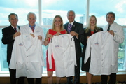SECOND ANNUAL WHITE COATS-4-CARE AWARENESS AND FUND RAISING RECEPTION