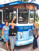 Holiday Trunk Show: Seagate Hotel & Spa, Delray Beach