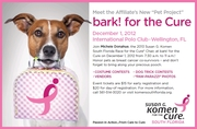 bark! for the Cure