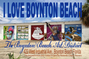 Boynton Beach Art Walk