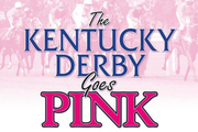 The Kentucky Derby Goes Pink