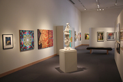 62nd Annual All Florida Juried Competition and Exhibition