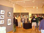 All Florida Juried Competition and Exhibition