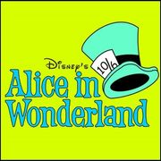 ALICE IN WONDERLAND SUMMER PRODUCTION