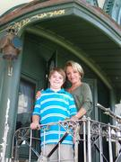 National Grandparents Day at the Flagler Museum