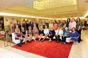 Woman Volunteer of the Year Luncheon: Boca West Country Club, Boca Raton