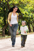 The Amazing Mom and Son Challenge-
