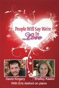 People Will Say We're In Love – the Music of Rodgers & Hammerstein