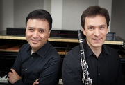 Chamber Music Series of Palm Beach presents Jon Manasse and Jon Nakamatsu