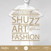 IV SHUZZ | ART | FASHION Show