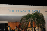 Cabaret at The Plaza Theatre: LEADING MEN OF STAGE AND SCREEN MUSICALS