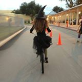 Third Annual Witches of Delray Bike ride to benefit The Achievement Centers for Children and Families