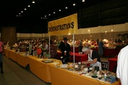 48th Annual Gem, Mineral, Jewelry, Bead and Fossil Show