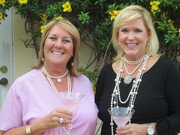 3rd Annual Girls, Pearls, Hats and Heels