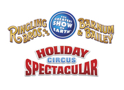 Ringling Bros. and Barnum & Bailey® Present A Holiday Circus Spectacular