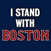 """""""Boston Strong"""" Fundraiser for The One Fund™"""