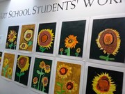 Young Artists Exhibit