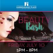 Beauty Bash at Harbourside Place