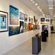 Gallery Opening and Awards Ceremony