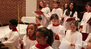 Music in the Museum: Schola Singers of St. Gregory's Church