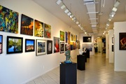 Boca Raton Museum Artists' Guild Gallery Opening Reception