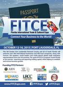 FITCE - Florida International Trade & Cultural Expo