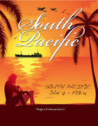 Friends of the Museum Auxiliary: South Pacific at the Wick