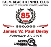 $50,000 James W. Paul Derby