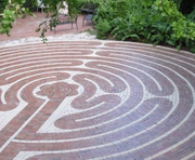 Prayer and Labyrinth Meditation for Peace