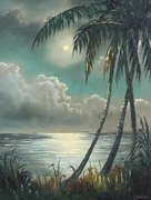 A.E. Backus and Florida's Highwaymen: History, Commerce and Art