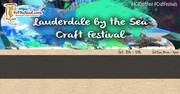 19th Annual Lauderdale-By-The-Sea Craft Festival