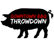 Downtown BBQ Throwdown