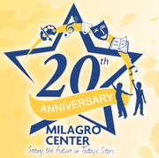 Milagro Center's ARTrageous 20th Anniversary Party