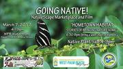 Going Native! NativeScape Marketplace and Film