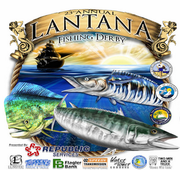 23rd Annual Lantana Fishing Derby