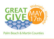 Great Give Palm Beach & Martin Counties