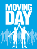 Moving Day; A Walk for Parkinson's Hosted by Parkinson's Foundation South Palm Beach County