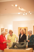 Boca Raton Museum Friends Auxiliary General Meeting