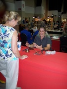 51st Annual Gem, Mineral Jewelry, Bead, and Fossil Show