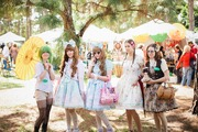 Morikami Museum Rings in the Spring Season with Hatsume Fair