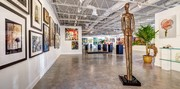 Artists Guild Gallery Opening Reception