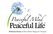 Peaceful Mind Peaceful Life Wellness Series