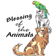 8th Annual Blessing of the Animals