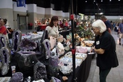 52nd Annual Gem, Mineral, Bead, Jewelry and Fossil Show