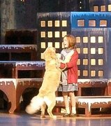 Annie - Star Plaza Theater - Summer 2010