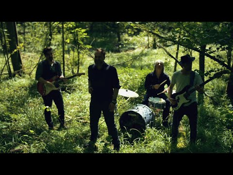 FRESH RELEASE : Ellis Mano Band - Here And Now (Official Music Video)