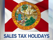 Sales Tax Holiday: Hurricane Preparedness